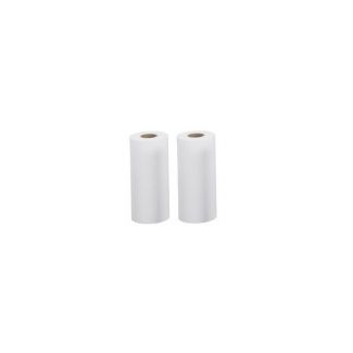 PACK 6 ROLLO DE PAPEL TERMICO PARA FAX 210X100X25MM