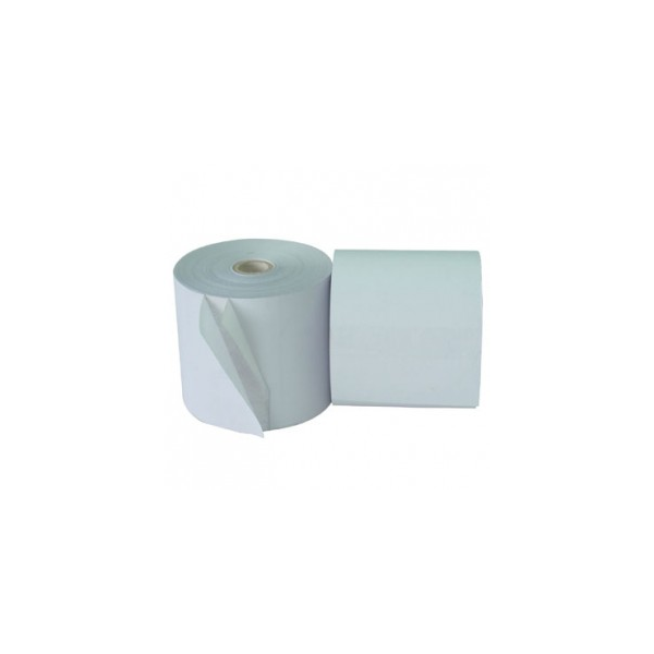 PACK DE 10 ROLLOS PAPEL ELECTRA 44x70mm