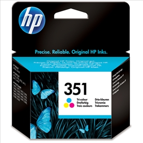HP 351 Color Original