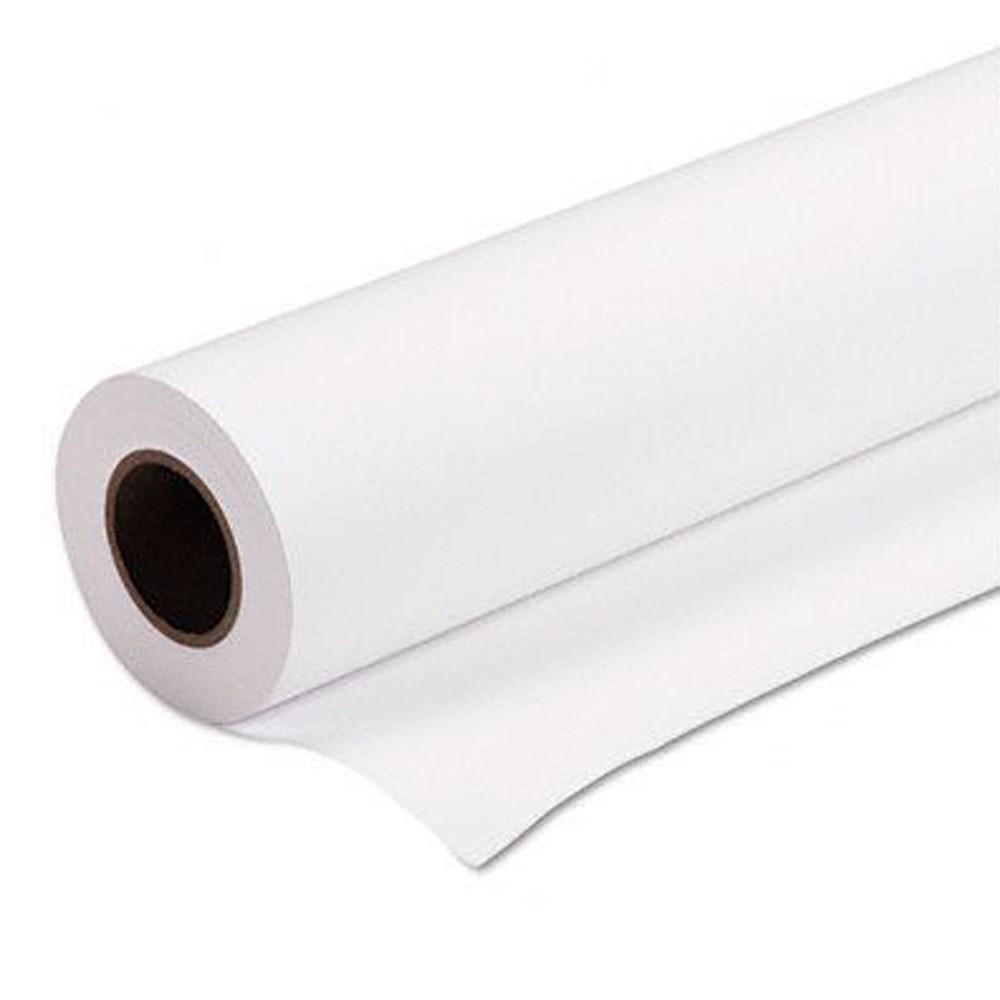 Bobina Para Plotter Papel Opaco 80gr 1067mm X 50 Metros