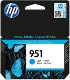 HP 951 Cian Original