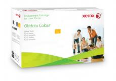 2EROX OFFICE TONER LASER AMARILLO 44469722 5.000 PAGINAS C/5