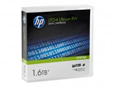 HEWLETT PACKARD CARTUCHO DE DATOS LTO ULTRIUM 4 800GB/1.6TB