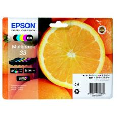 EPSON EXPRESSION HOME XP-530 CARTUCHO MULTIPACK 5 COLORES