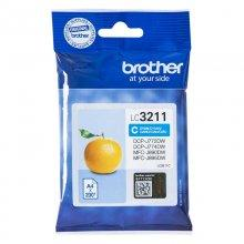 Brother LC3211C Cian