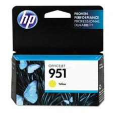 HP 951 Amarillo Original